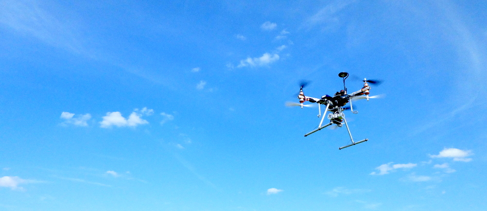 Aerial Photography & Measurements